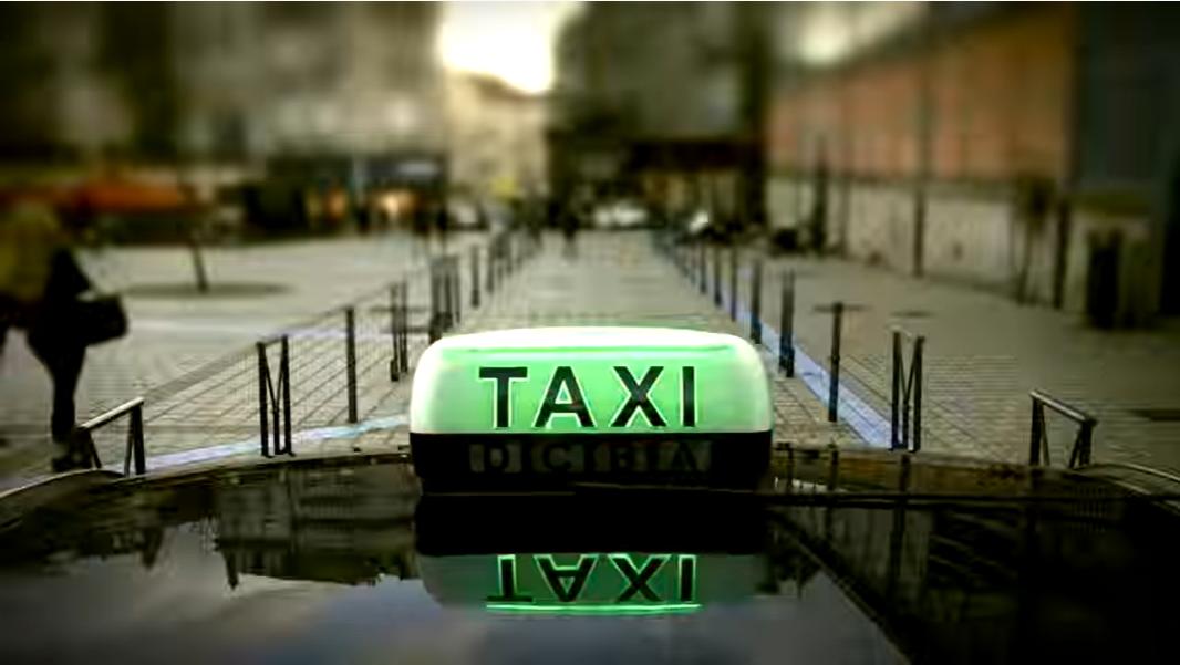 saisie licence taxi
