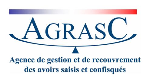 Parrenariat avec l'Agrasc