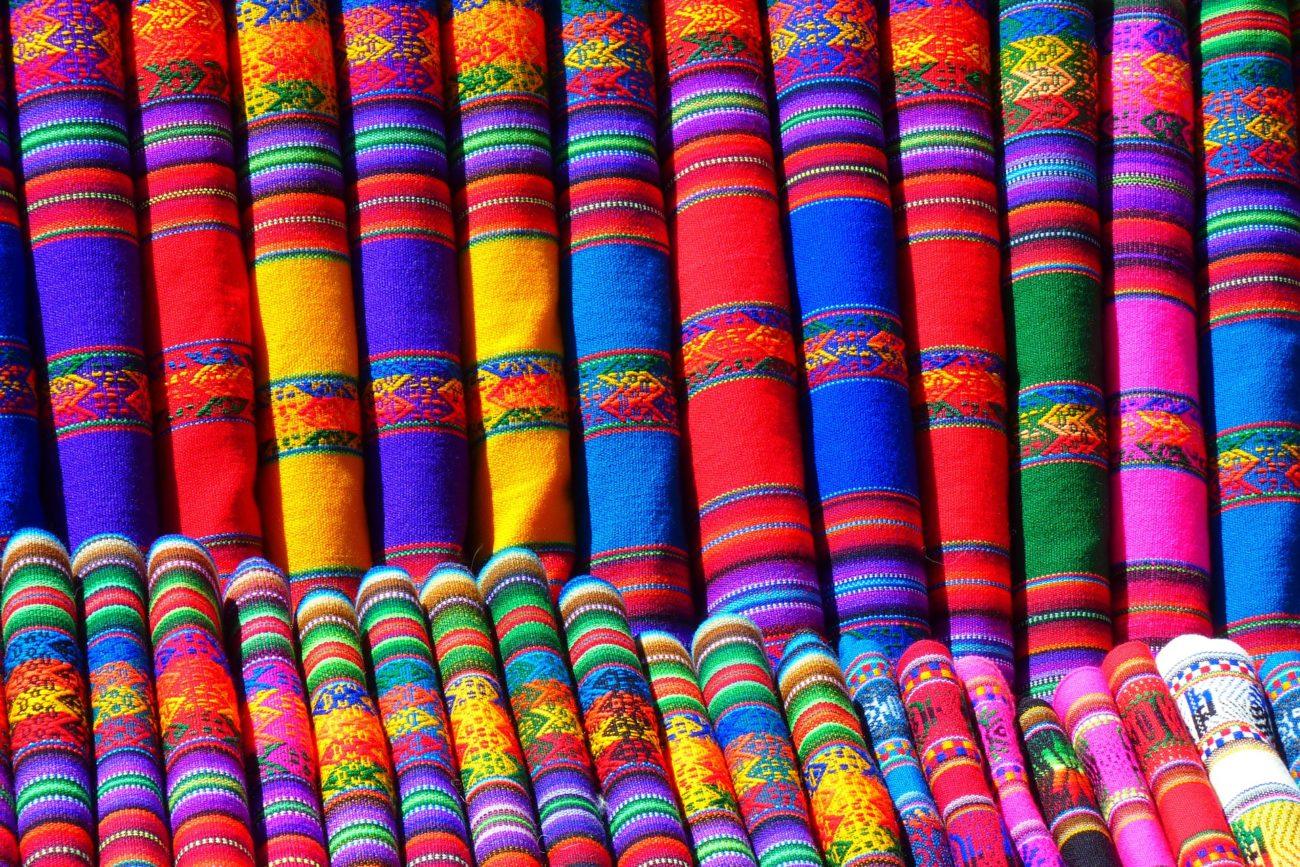 interdiction de jeter des textiles