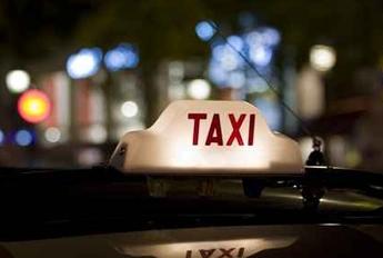 Licence de Taxi Image
