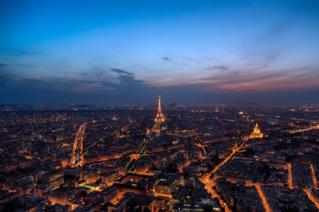 Huissier Paris