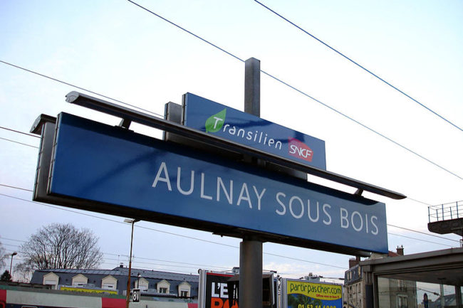 Huissier Aulnay