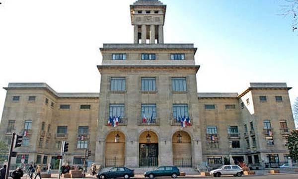 Huissier Montreuil