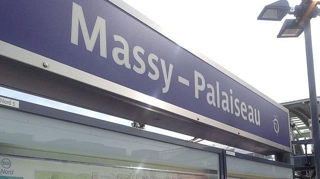 Huissier Massy
