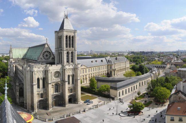 Huissier Saint Denis