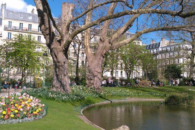 Huissier Paris 17