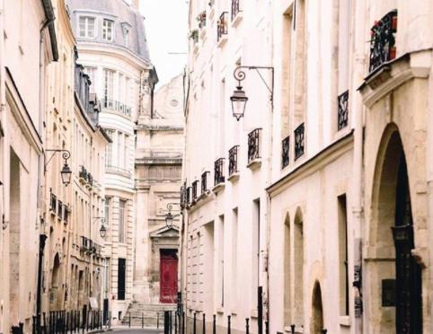 Huissier Paris 03