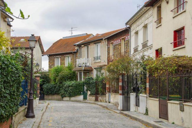 Huissier Paris 20