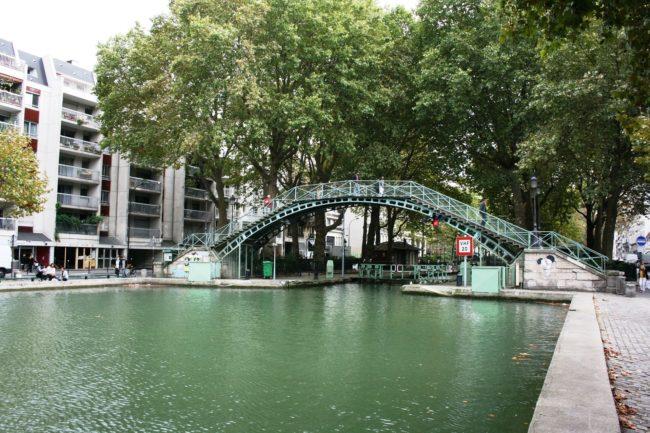 Huissier Paris 10