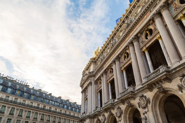 Huissier Paris 09