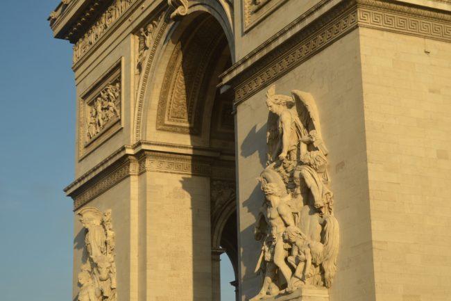 Huissier Paris 08