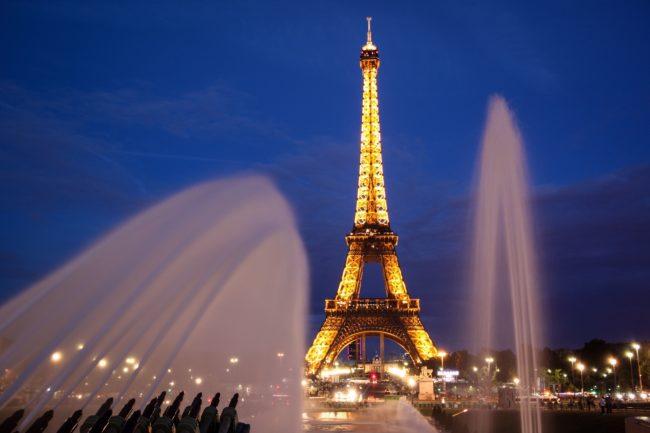Huissier Paris 07