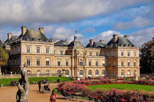 Huissier Paris 06