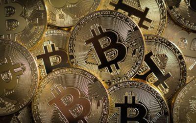 Saisie de Bitcoins