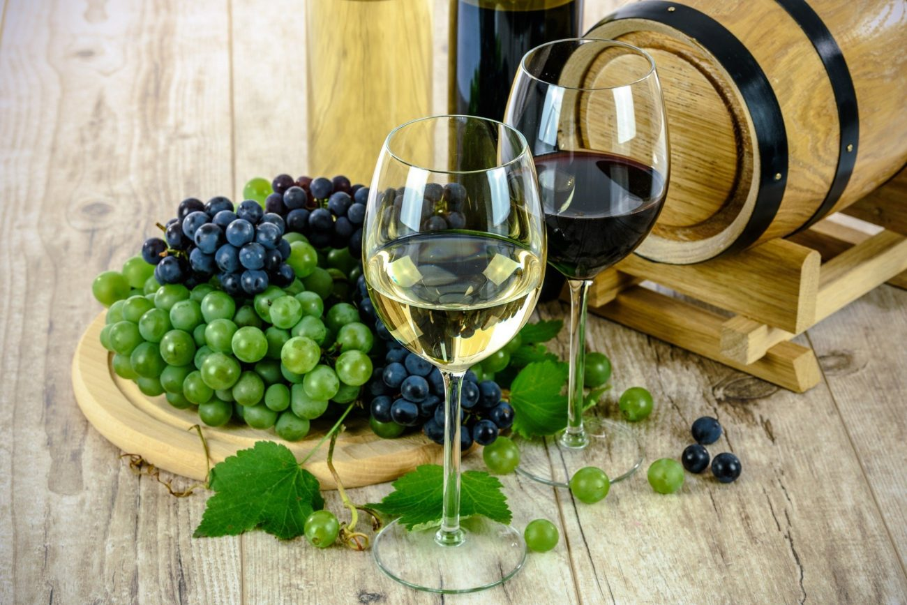 saisie de vignes